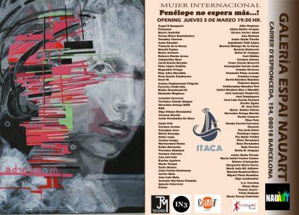Mujer Internacional - Galería Nauart